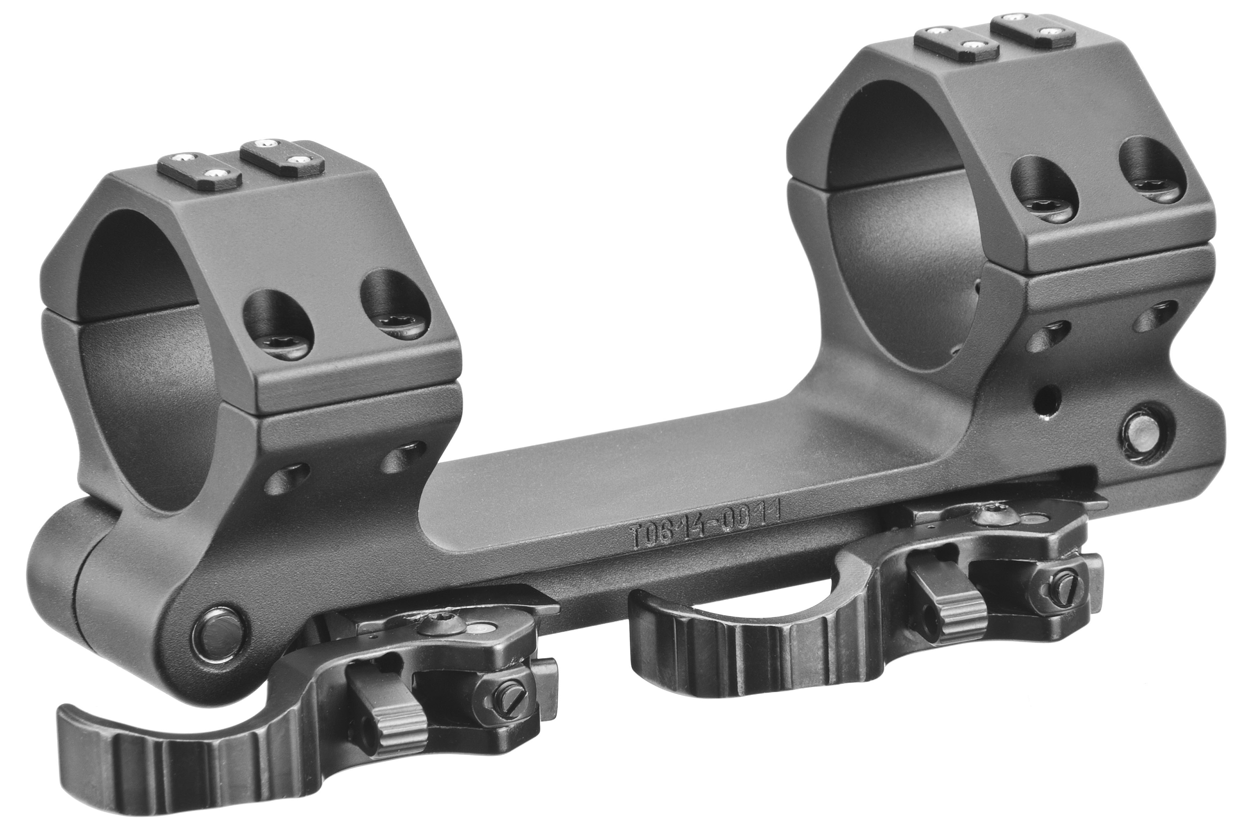 ERATAC Adjustable Inclination Mount w/ Levers