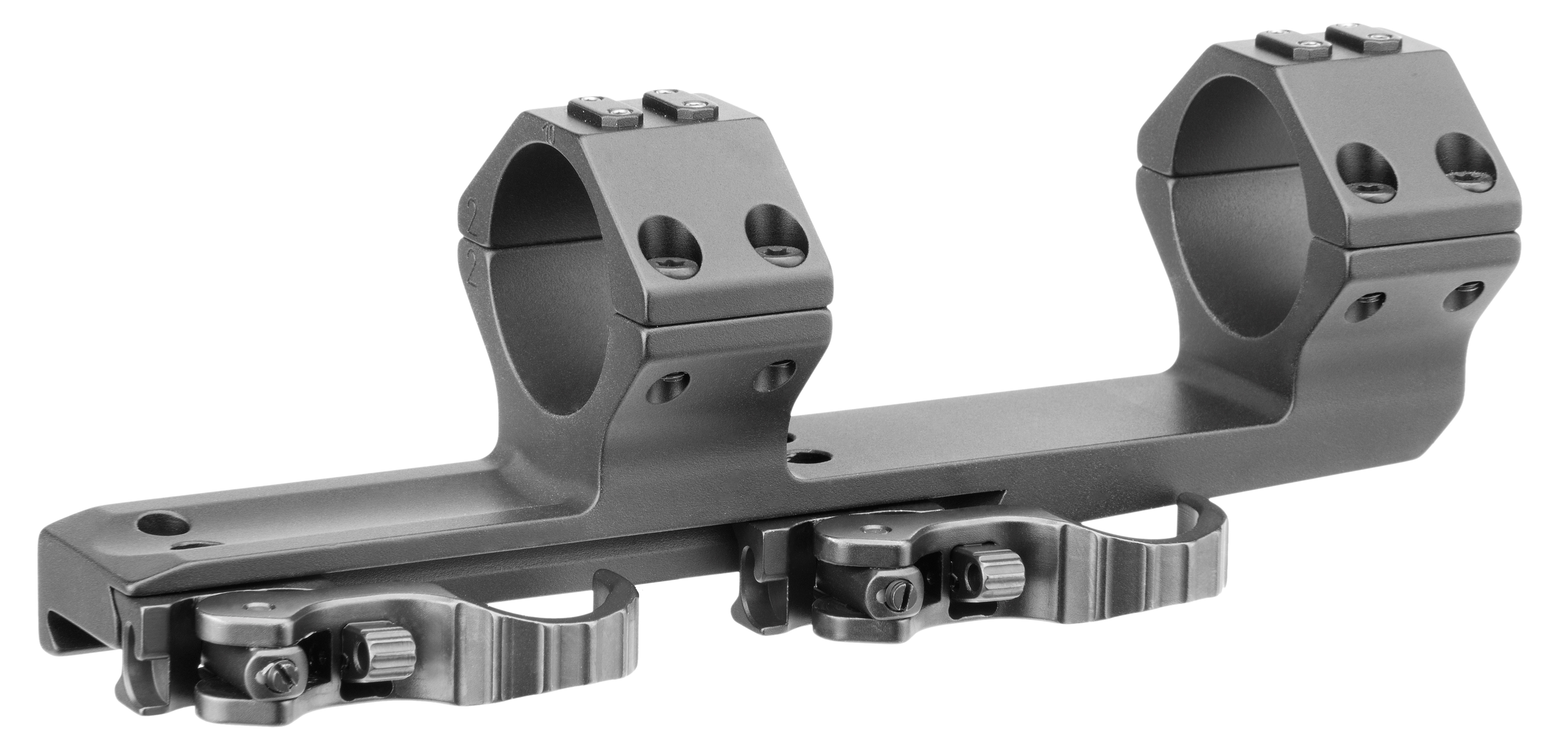 ERATAC Steyr AUG-Z Mount w/ Levers