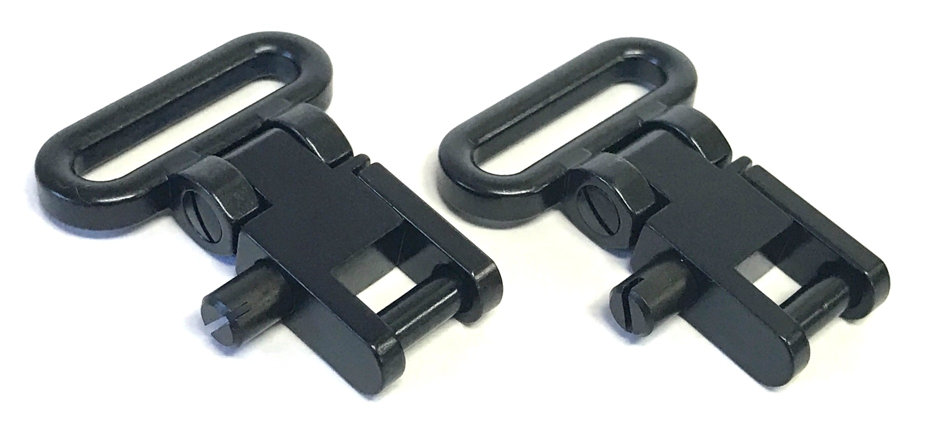 NECG Quick-Detachable Sling Swivel Set (2) - R-308-2 / R-316-2
